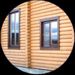 Окна, Двери, скобяные изделия